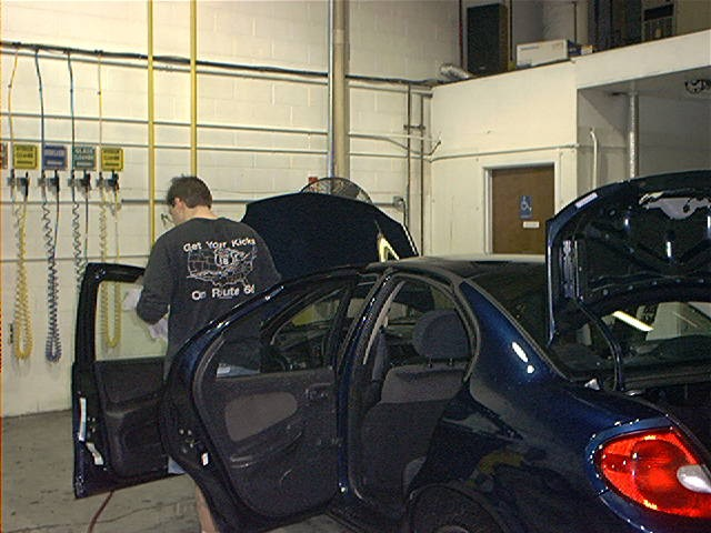 Cutting Edge Products & Techniques for Auto Detailing, Boat Detailing and Motorcycle Detailing